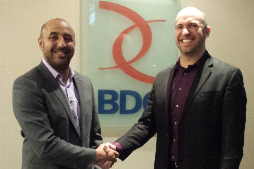 Ubios Welcomes BDC As A New Financial Partner