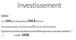 PartsInvestissement